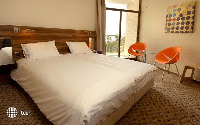 Leonardo Privilege Hotel Dead Sea (ex. Moriah Classic) 3