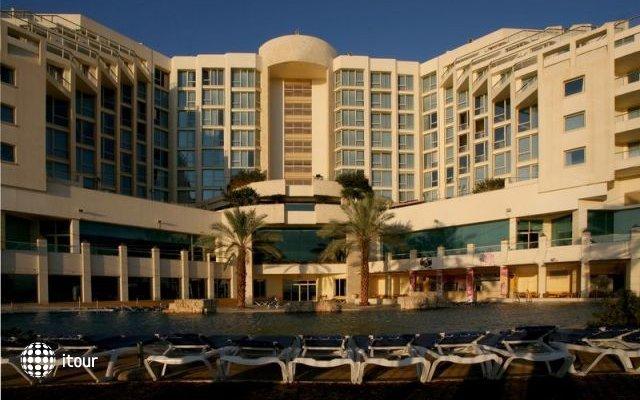 Leonardo Privilege Hotel Dead Sea (ex. Moriah Classic) 1