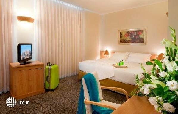 Leonardo Privilege Hotel Dead Sea (ex. Moriah Classic) 5