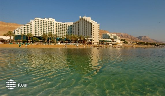 Leonardo Privilege Hotel Dead Sea (ex. Moriah Classic) 7