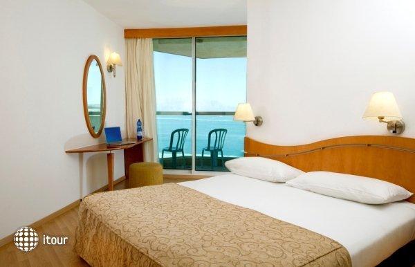 Leonardo Privilege Hotel Dead Sea (ex. Moriah Classic) 8