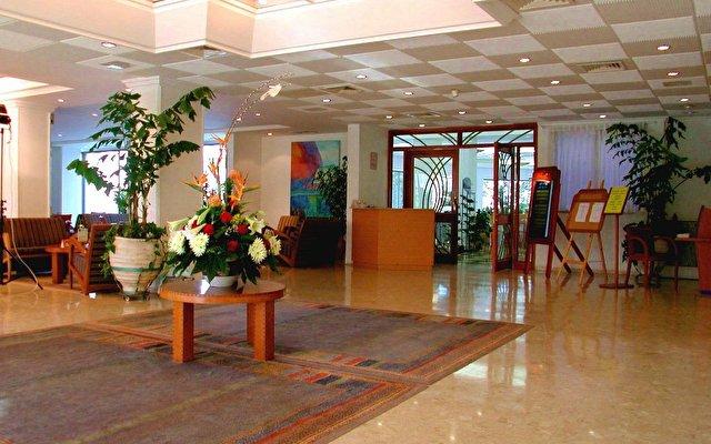 Lot Spa Hotel 4