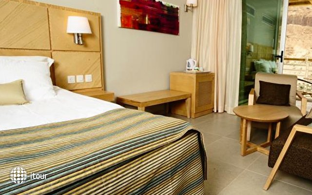 Ein Gedi Spa Hotel 10