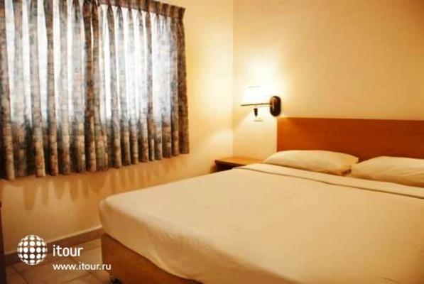 Kibbutz Kalia Hotel 4