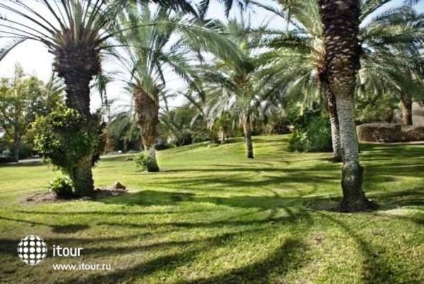 Kibbutz Kalia Hotel 6