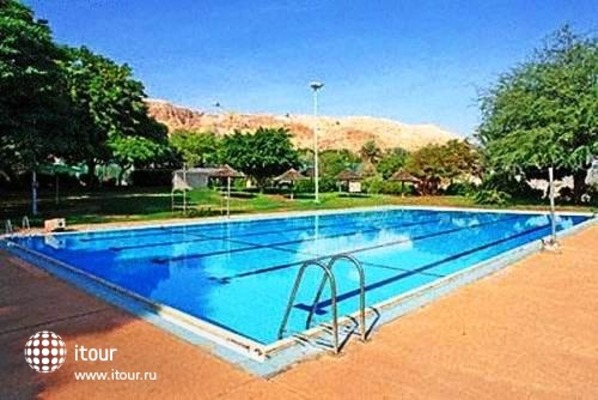 Kibbutz Kalia Hotel 10