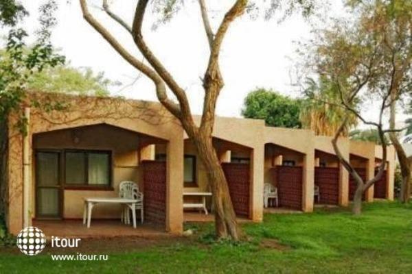Kibbutz Kalia Hotel 1