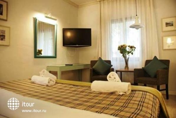 Kibbutz Kalia Hotel 3