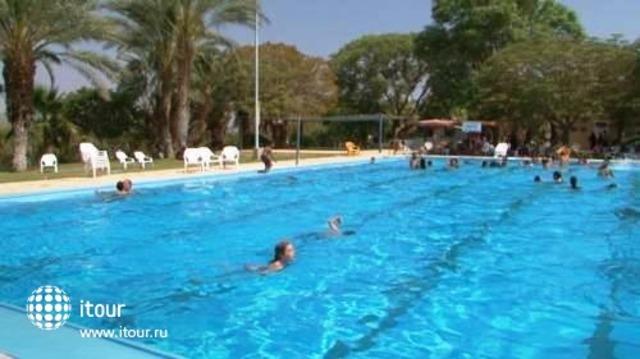 Kibbutz Kalia Hotel 2