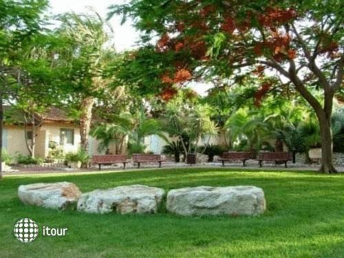 Almog Kibbutz Holiday Village 2
