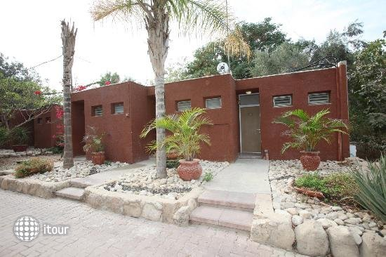 Almog Kibbutz Holiday Village 1