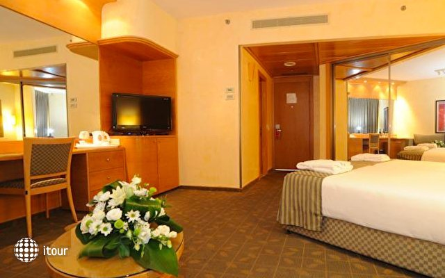 Hodhamidbar Resort & Spa Hotel 10