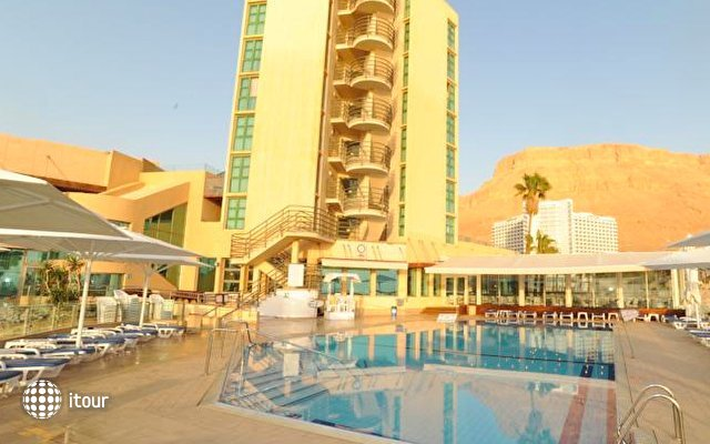 Hodhamidbar Resort & Spa Hotel 1