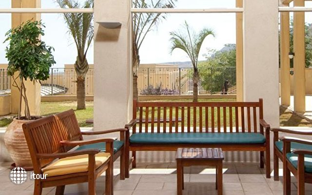 Massada Guest House & Youth Hostel 5