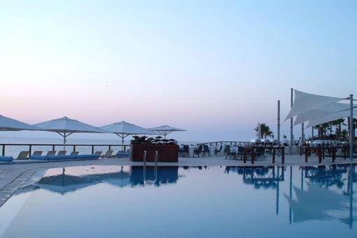 Daniel Hotel Herzliya 3