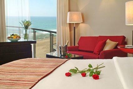 Daniel Hotel Herzliya 4