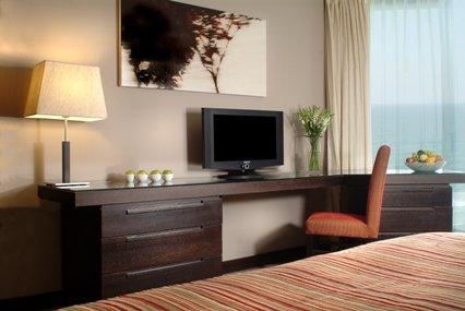 Daniel Hotel Herzliya 5