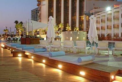 Daniel Hotel Herzliya 6