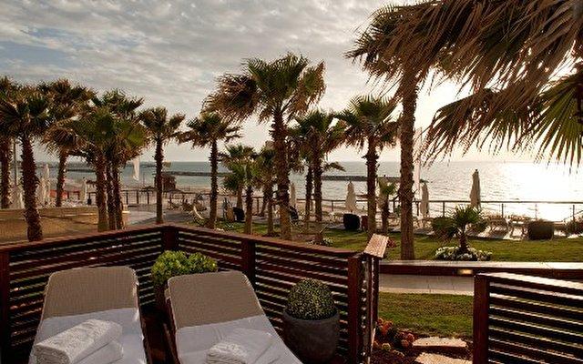 Daniel Hotel Herzliya 9