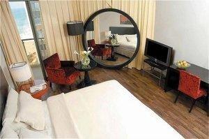 Daniel Hotel Herzliya 10