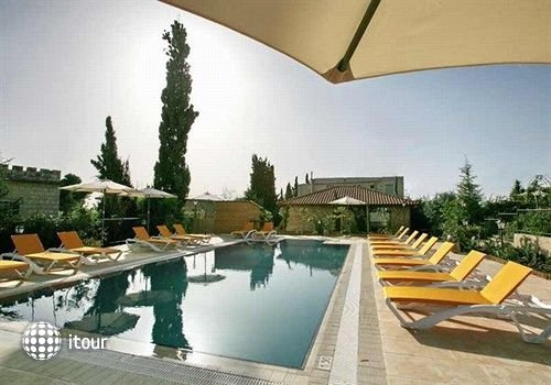 Villa Galilee 3