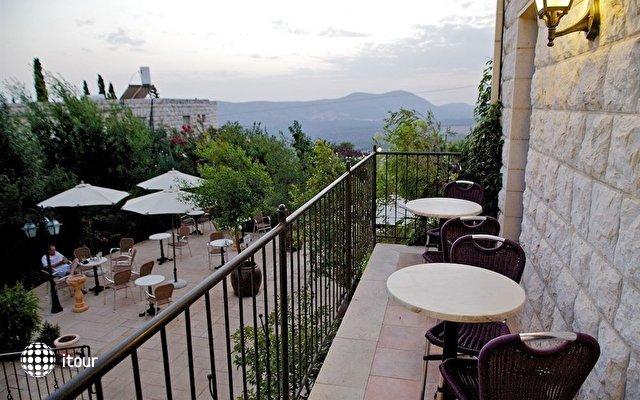 Villa Galilee 4