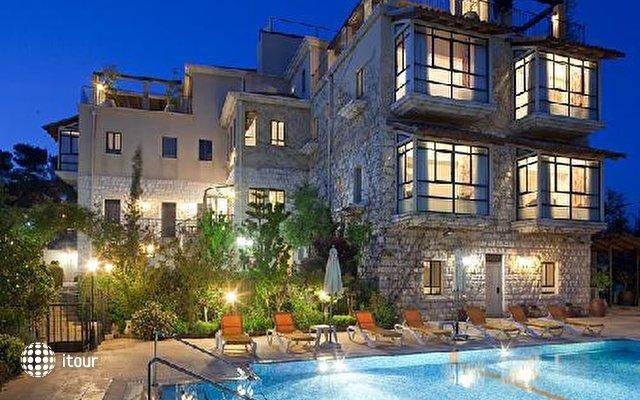 Villa Galilee 1