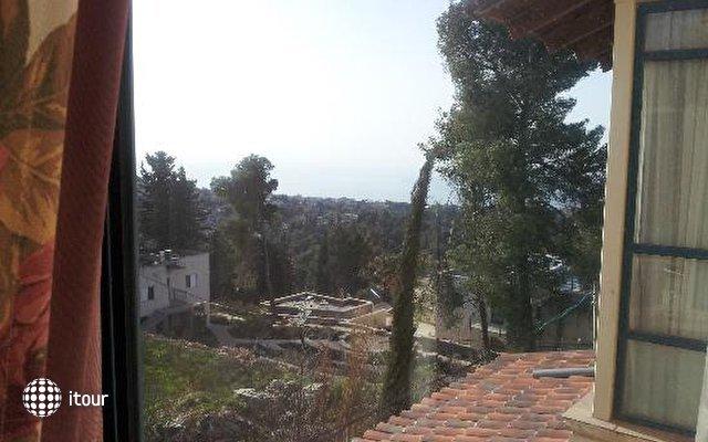 Villa Galilee 10