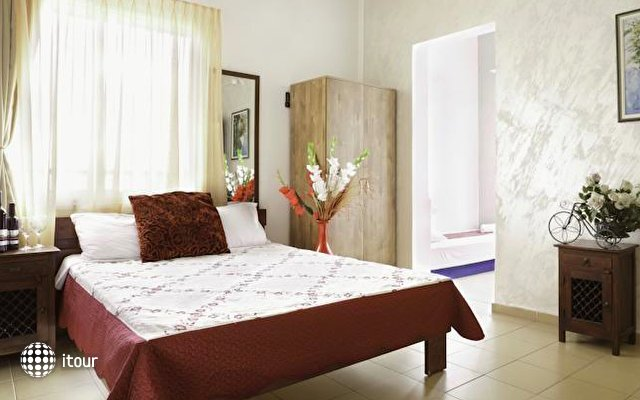 Loui M Apartments 7