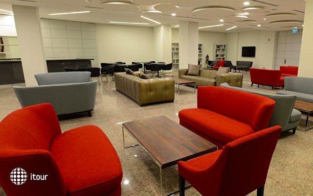 Benjamin Herzliya Business Hotel 3