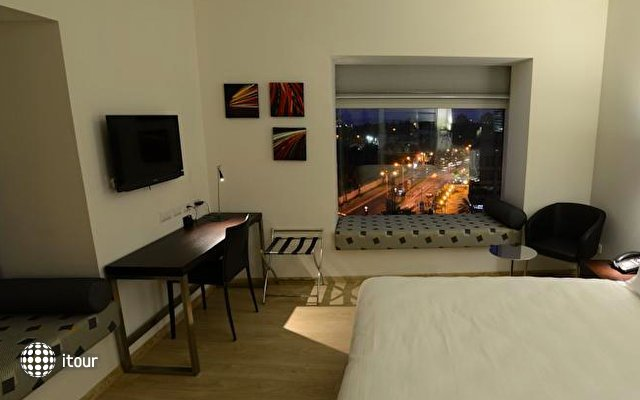 Benjamin Herzliya Business Hotel 6