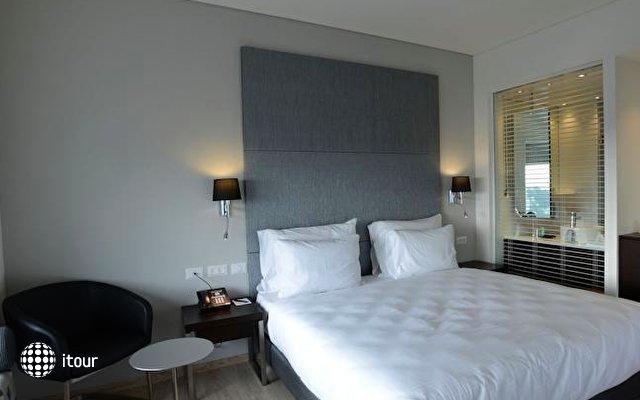 Benjamin Herzliya Business Hotel 9