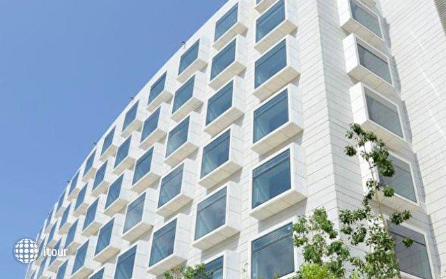 Benjamin Herzliya Business Hotel 2