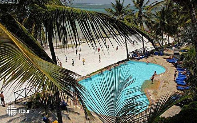 Voyager Beach Resort 5