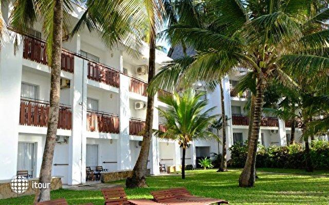 Voyager Beach Resort 2