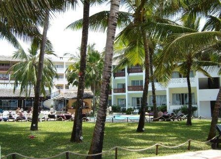 Bamburi Beach 5