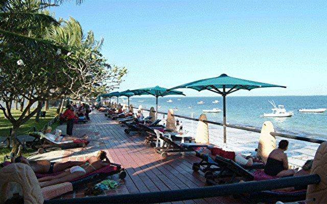 Bamburi Beach 7