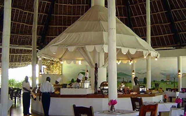 Tropical Beach Resort 9