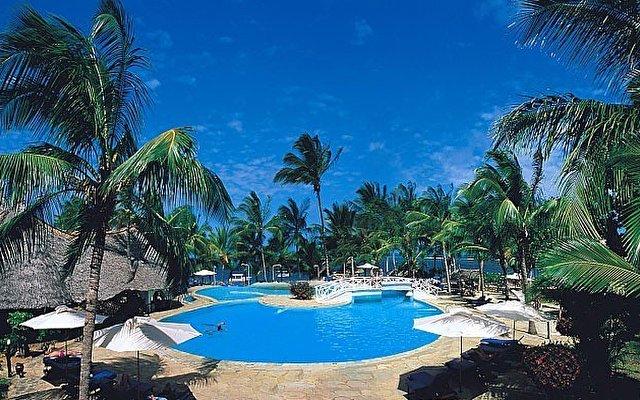 Tropical Beach Resort 2