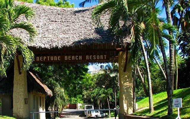 Neptune Beach 7