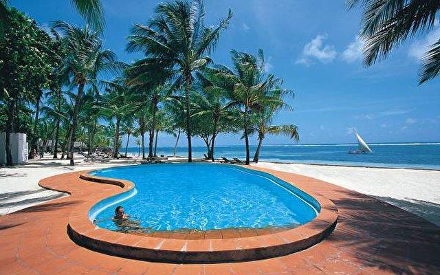Malindi Beach 2