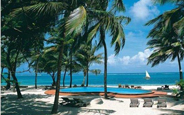 Malindi Beach 8