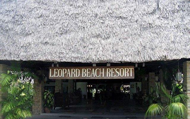 Leopard Beach 10