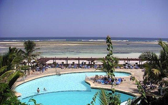 Leopard Beach 2