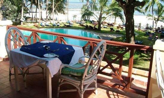 Neptune Paradise Beach Resort 10