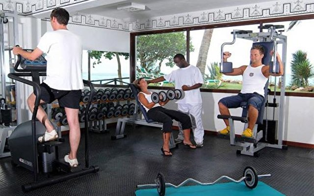 Baobab Beach Resort 5