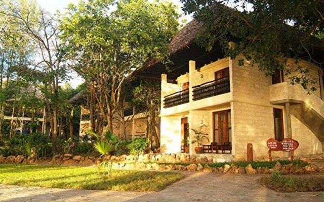 Baobab Beach Resort 1
