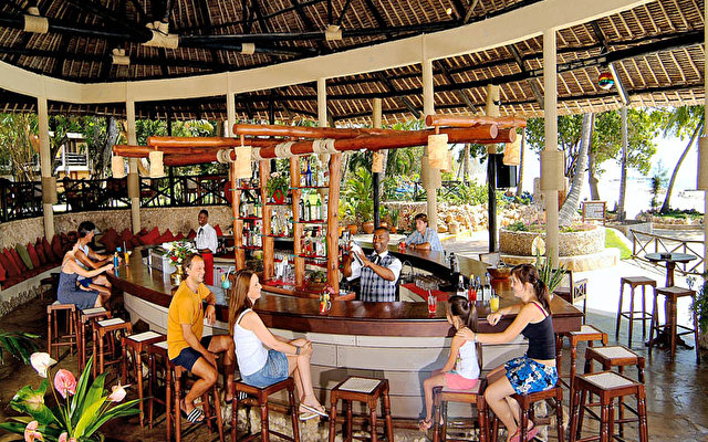 Baobab Beach Resort 6