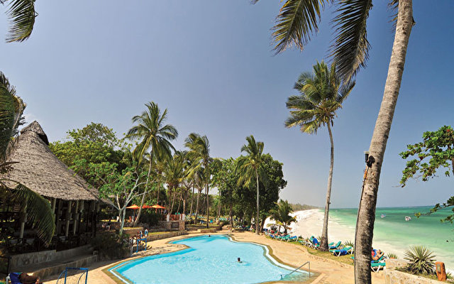 Baobab Beach Resort 2