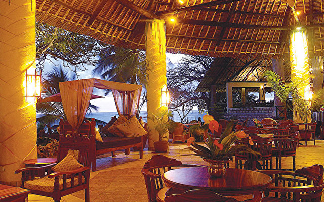 Baobab Beach Resort 8
